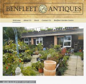 benfleet antiques