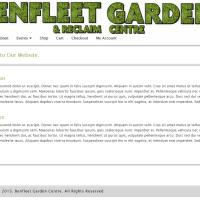 benfleet gardens