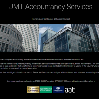 JMT Accountancy Services