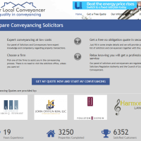 Website Conveyancer