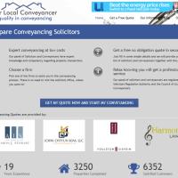 Website Conveyancer